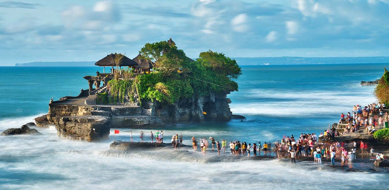 Bali Tour Packages From Ahmedabad Gujarat